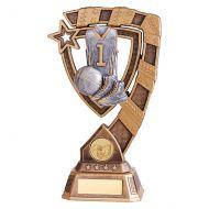 Euphoria Basket Ball Trophy Award 210mm : New 2019