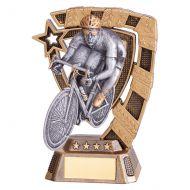 Euphoria Cycling Trophy Award 130mm : New 2019