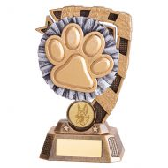 Euphoria Dog Agility Trophy Award 150mm : New 2019
