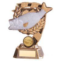 Euphoria Fishing Trophy Award 150mm : New 2019