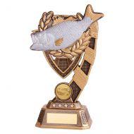 Euphoria Fishing Trophy Award 180mm : New 2019