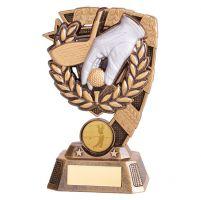 Euphoria Golf Trophy Award 150mm : New 2019