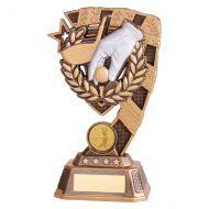 Euphoria Golf Trophy Award 180mm : New 2019