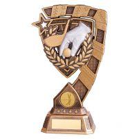 Euphoria Golf Trophy Award 210mm : New 2019