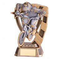 Euphoria BMX Trophy Award 130mm : New 2019