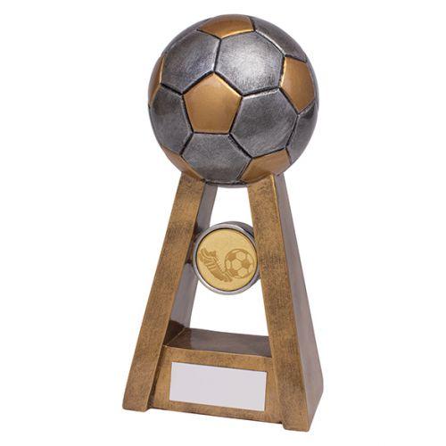 Avenger Football Trophy Award 165mm : New 2019