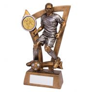 Predator Football Trophy Award 150mm : New 2019