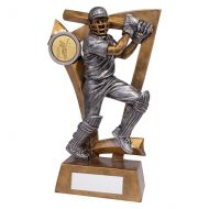 Predator Cricket Batsman Trophy Award 175mm : New 2019