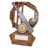 Enigma Cricket Trophy Award 155mm : New 2019