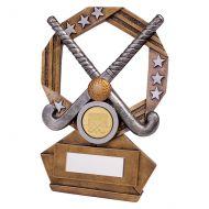 Enigma Field Hockey Trophy Award 155mm : New 2019