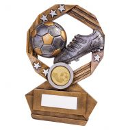 Enigma Football Trophy Award 155mm : New 2019