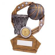 Enigma Basketball Trophy Award 155mm : New 2019