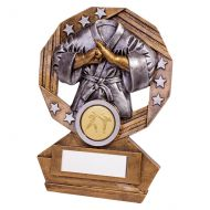 Enigma Martial Arts Trophy Award 140mm : New 2019