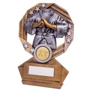 Enigma Martial Arts Trophy Award 155mm : New 2019