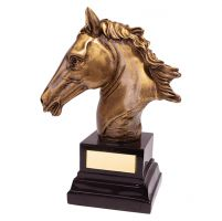 Belmont Equestrian Trophy Award 170mm : New 2019