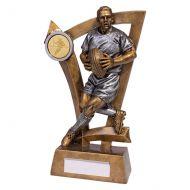Predator Rugby Trophy Award 180mm : New 2019