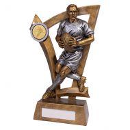 Predator Rugby Trophy Award 200mm : New 2019