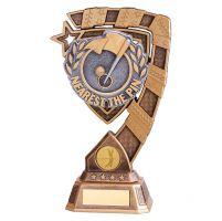 Euphoria Golf Nearest the Pin Trophy Award 210mm : New 2019