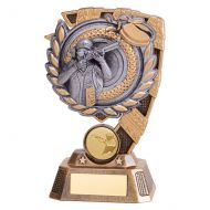 Euphoria Clay Pigeon Trophy Award 150mm : New 2019