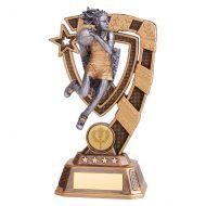 Euphoria Netball Trophy Award 180mm : New 2019