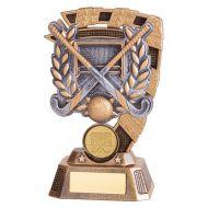 Euphoria Field Hockey Trophy Award 150mm : New 2019