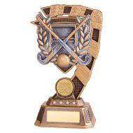 Euphoria Field Hockey Trophy Award 180mm : New 2019