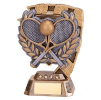 Euphoria Tennis Trophy Award 130mm : New 2019