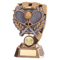 Euphoria Tennis Trophy Award 150mm : New 2019