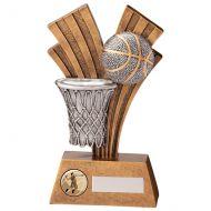 Xplode Basketball Trophy Award 180mm : New 2020