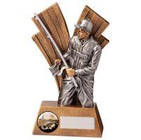 Xplode Fishing Trophy Award 150mm : New 2020