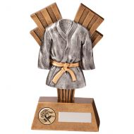 Xplode Martial Arts Trophy Award 180mm : New 2020