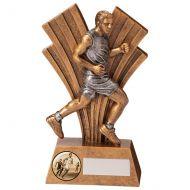 Xplode Running Male Trophy Award 150mm : New 2020