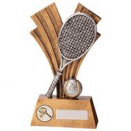 Xplode Tennis Trophy Award 180mm : New 2020