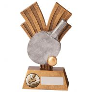 Xplode Table Tennis Trophy Award 150mm : New 2020