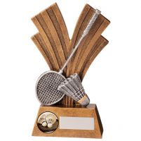 Xplode Badminton Trophy Award 150mm : New 2020