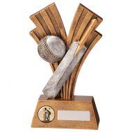 Xplode Cricket Trophy Award 180mm : New 2020