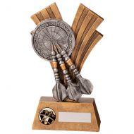 Xplode Darts Trophy Award 180mm : New 2020