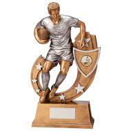 Galaxy Rugby Trophy Award 285mm : New 2020