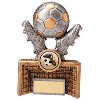 Galactico Football Trophy Award 125mm : New 2020
