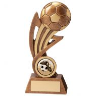 Excel Football Trophy Award 140mm : New 2020