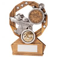 Enigma Swimming Trophy Award 120mm : New 2020