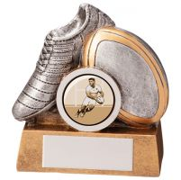 Empire Rugby Trophy Award 80mm : New 2020