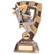 Euphoria Swimming Female Trophy Award 180mm : New 2020