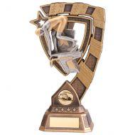 Euphoria Swimming Female Trophy Award 210mm : New 2020