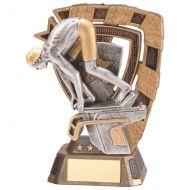 Euphoria Swimming Male Trophy Award 130mm : New 2020