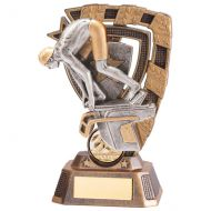 Euphoria Swimming Male Trophy Award 150mm : New 2020