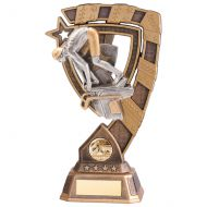Euphoria Swimming Male Trophy Award 210mm : New 2020