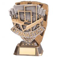 Euphoria Gymnastics Trophy Award 130mm : New 2020