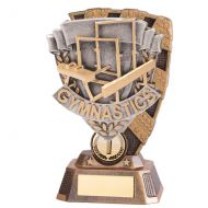 Euphoria Gymnastics Trophy Award 150mm : New 2020