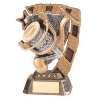 Euphoria Fishing Reel Trophy Award 130mm : New 2020